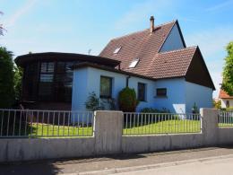 Achat Immeuble 9 pièces Bergheim