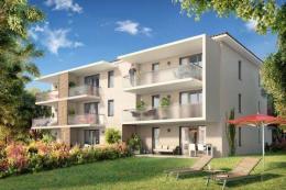 Achat Appartement 4 pièces St Ismier