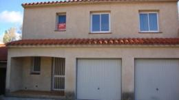 Location Appartement 4 pièces Toulouges