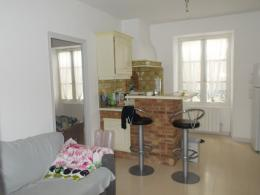 Achat Appartement 2 pièces Angouleme