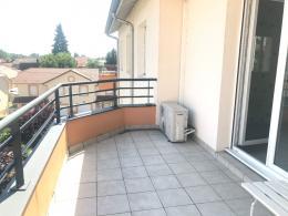 Location Appartement 3 pièces Pont de Cheruy