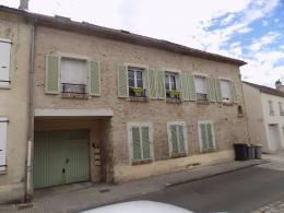 Location Appartement 3 pièces Mezieres sur Seine