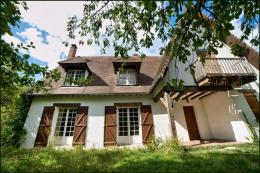 Maison Villiers sur Marne &bull; <span class='offer-area-number'>156</span> m² environ &bull; <span class='offer-rooms-number'>7</span> pièces