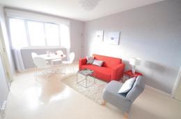 Achat Appartement 3 pièces Grand Charmont