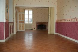 Achat Appartement 4 pièces Arnay le Duc