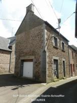 Achat studio Fougerolles du Plessis