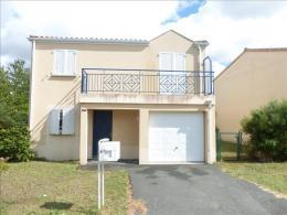 Location Maison 5 pièces Tonnay Charente