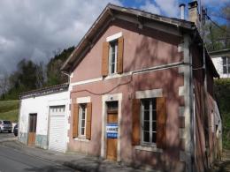 Achat Maison 5 pièces St Martin de Riberac