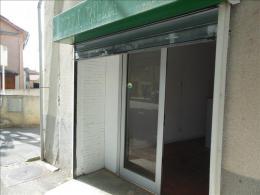 Location Commerce Rognac