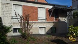 Achat Maison 3 pièces Fontenay sous Bois