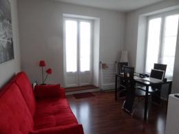Location Appartement 2 pièces St Sever