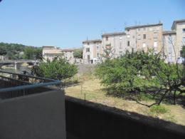 Location Appartement 5 pièces Bedarieux