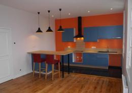 Location Appartement 2 pièces Rauzan