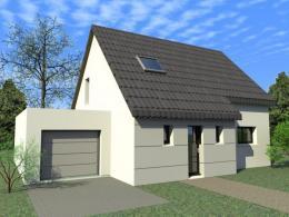Achat Maison 5 pièces Wittersheim