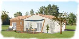 Achat Maison 4 pièces Poitiers
