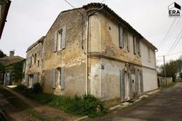 Achat Maison 4 pièces Bayon sur Gironde