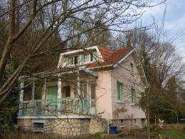 Achat Maison 4 pièces Butry sur Oise