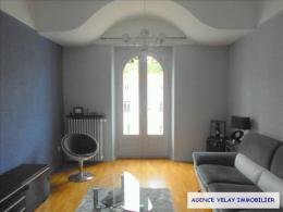 Achat Appartement 5 pièces Vals Pres le Puy