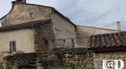 Achat Maison 7 pièces Pessac sur Dordogne