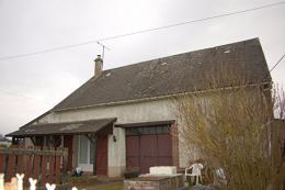 Achat Maison 3 pièces Luigny