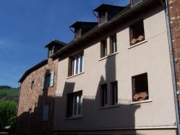 Appartement Marcillac Vallon &bull; <span class='offer-area-number'>50</span> m² environ &bull; <span class='offer-rooms-number'>2</span> pièces