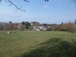 Terrain St Genest sur Roselle &bull; <span class='offer-area-number'>2 300</span> m² environ