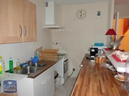 Location Appartement 3 pièces Leves