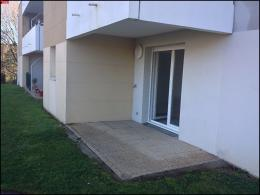 Appartement Hennebont &bull; <span class='offer-area-number'>39</span> m² environ &bull; <span class='offer-rooms-number'>2</span> pièces