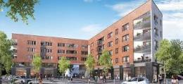Location Appartement 3 pièces Les Ulis