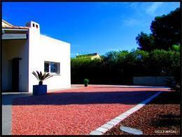 Achat Villa 5 pièces Saussan