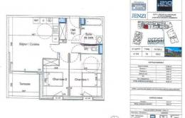 Location Appartement 3 pièces La Farlede