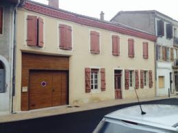 Achat Maison 12 pièces Boulogne sur Gesse