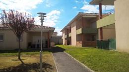 Location Appartement 3 pièces Montrejeau