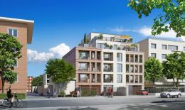 Achat Appartement 5 pièces Noisy-le-Sec