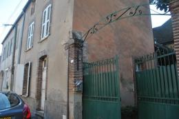 Achat Maison 3 pièces Aix en Othe