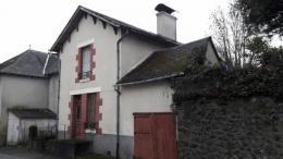 Achat Maison 4 pièces St Illide