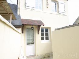 Location Maison 2 pièces Cabourg