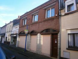 Location Maison 5 pièces Auchel