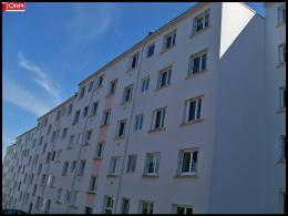 Appartement Lorient &bull; <span class='offer-area-number'>82</span> m² environ &bull; <span class='offer-rooms-number'>5</span> pièces
