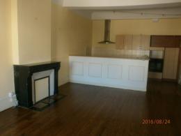 Location Appartement 3 pièces Tournus