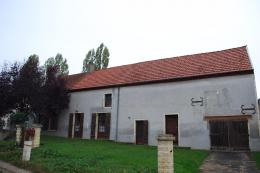 Maison St Martin sur Nohain &bull; <span class='offer-area-number'>79</span> m² environ &bull; <span class='offer-rooms-number'>4</span> pièces