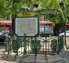 Achat studio Paris 08