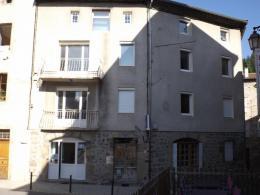 Achat Immeuble Le Cheylard