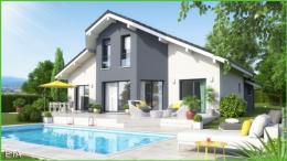 Achat Maison 5 pièces Epagny
