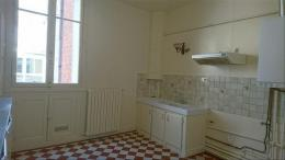 Location Appartement 4 pièces Soissons
