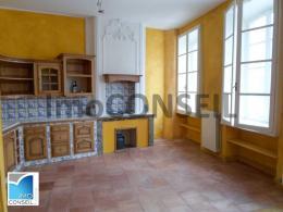 Achat Appartement 3 pièces St Pons de Thomieres