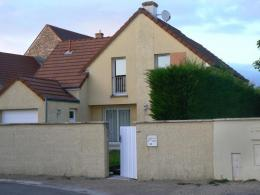 Location Maison 6 pièces Dijon