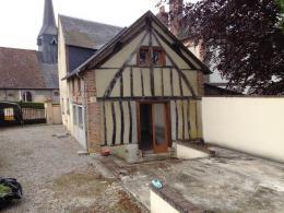 Achat Maison 4 pièces La Ferte Frenel