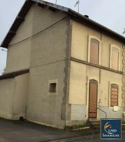Achat Maison 3 pièces Eurville Bienville