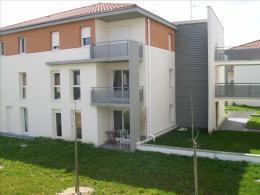 Location Appartement 4 pièces St Sebastien sur Loire